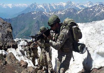 Pençe Harekatı'nda 4 terörist daha etkisiz hale getirildi