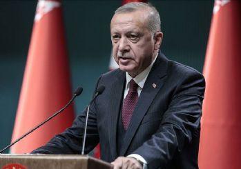 Erdoğan: Avukatlara yeşil pasaport verilecek!