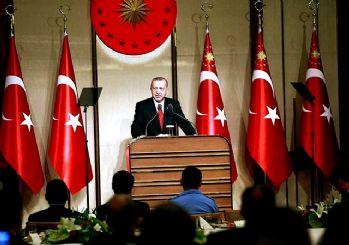 Erdoğan: Türk yargısı, Türk milletinin yargısı olmalı!