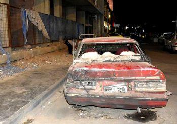 Kerkük'te peş peşe 6 bombalı saldırı: Çok sayıda ölü ve yaralı var