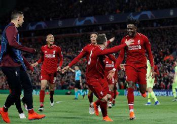 Şampiyonlar Ligi Kupası Liverpool'un!
