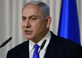 Netanyahu eğitim ve adalet bakanlarını görevden aldı!