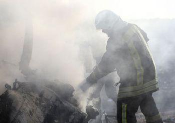 Azez'de bombalı saldırı: 14 kişi öldü