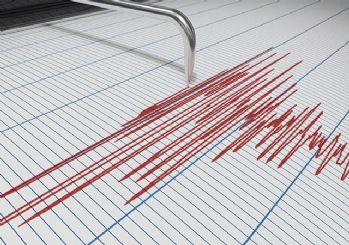 Endonezya'da bir deprem daha! 6.0 büyüklüğünde