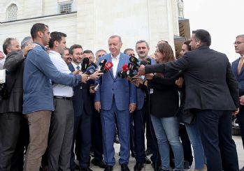 Erdoğan S-400 için noktayı koydu