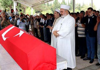 Şehit ailesinin acılı bayramı