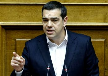 Yunanistan Almanya'ya nota verdi! 300 milyar euro istiyorlar