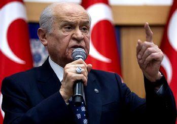 Bahçeli'den İstanbul seçimi yorumu: Hırsızlığı örtemezsiniz