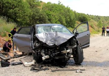 Bayram tatilinin ilk 5 gününde kaza bilançosu: 58 ölü, 393 yaralı
