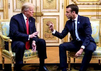 Trump: Tahran terör şampiyonu