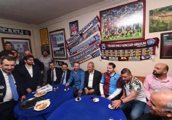 Fenerbahçeli taraftarlardan Albayrak'a tepki: Sandıkta görüşürüz