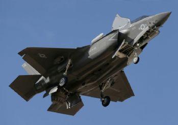 Reuters'tan F-35 iddiası