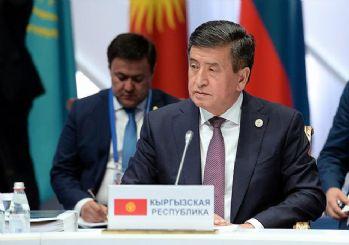 Kırgızlar Ahıska Türklerine saldırdı