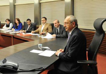 CHP'nin yeni askerlik sistemi talebi: Şehit ailelerine TOKİ'den ev verilsin!