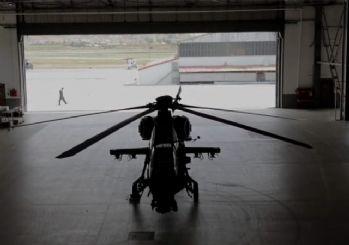 İşte yeni Atak helikopterimiz! J-1921 GAZİ görüntüleri yayınlandı