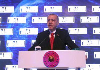 Erdoğan Doğu Akdeniz'deki Türk gemileriyle ilgili: Avucunuzu yalarsınız!