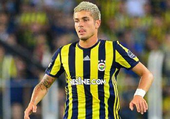 Neustadter: Beşiktaş'a gideceğim!