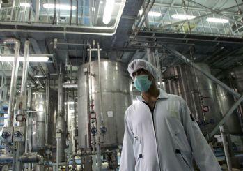 İran'dan nükleer için Avrupa ülkelerine 10 gün süre!