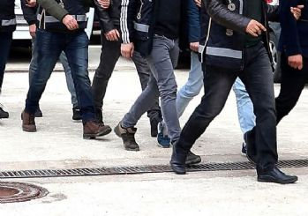 FETÖ operasyonu: 48'i muvazzaf 65 şüpheli hakkında gözaltı kararı