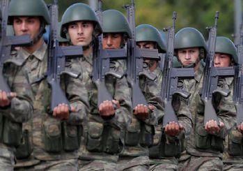 Yeni askerlik sisteminin oylaması ertelendi