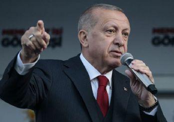 Erdoğan: Ahmet Kaya'nın mezarının Türkiye'ye getirilmesi için gereğini yaparız