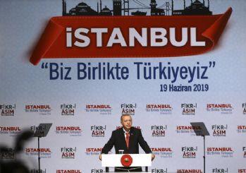 Başkan Erdoğan: 'Biz Kandil'den talimat almıyoruz'