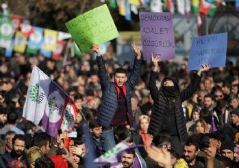 Teröristbaşı Öcalan'dan tarafsızlık çağrısı