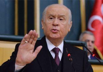 Bahçeli'den Öcalan mektubu açıklaması: HDP ve Kandil CHP'nin yanında hizalanmıştır