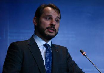 Bakan Albayrak'tan iddialarla ilgili suç duyurusu