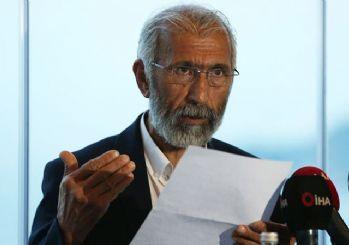 Öcalan'ın mesajını taşıyan Özcan: İzni devlet verdi