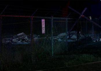 ABD'de uçak düştü: 9 kişi yaşamını yitirdi