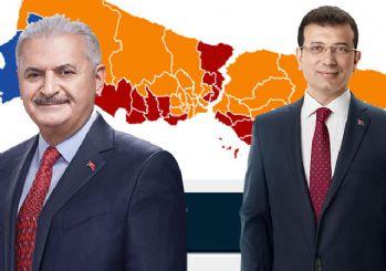 23 Haziran 2019 İstanbul seçim sonuçları!