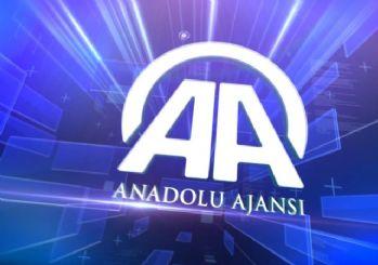 Anadolu Ajansı'ndan veri akışı açıklaması
