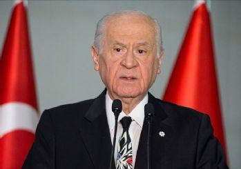 Bahçeli: Türkiye esas gündemine dönmeli, seçim süreci kapanmalı