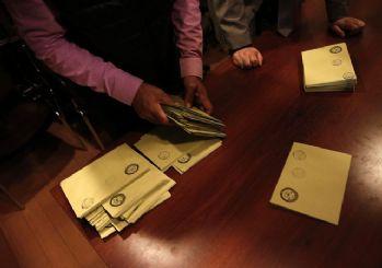 İstanbul ilçe ilçe seçim sonuçları!