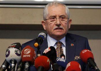 YSK Başkanı Güven'den ilk açıklama