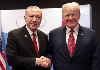 Erdoğan ile Trump G-20 Zirvesi'nde görüşecek!