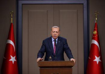 Erdoğan'dan Osman Öcalan açıklaması