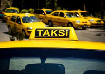 Taksi fiyatlarına zam kapıda!