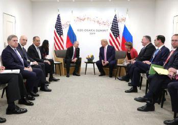 Putin ile Trump, İran'da diplomatik çözümden yana