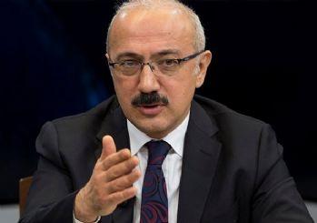 TBMM Bütçe Komisyonu Başkanı'ndan ekonomi açıklaması