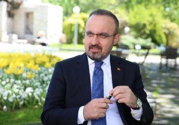 AK Parti Grup Başkanvekili Turan'dan 'başkanlık sistemi' açıklaması