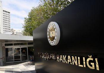 Türkiye'den Irak'a sert 'PKK' tepkisi