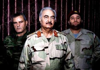 Türkiye'den Libya'ya nota: Vururuz!