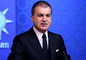 AK Parti sözcüsü Çelik'ten Libya açıklaması: 6 vatandaşımız derhal serbest bırakılmalı!