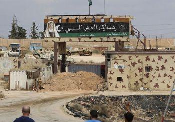 Libya'daki 6 Türk serbest!