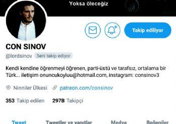 Con Sınov'dan Libya yorumu: Türkiye'yi düşman görüyorlar!