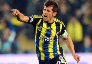 Belözoğlu yeniden Fenerbahçe'de!