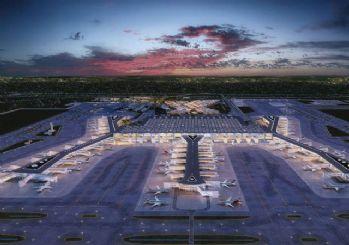 İstanbul Havalimanı'ndan 100 bininci uçuş!