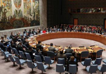 BMGK Libya için acil toplanıyor